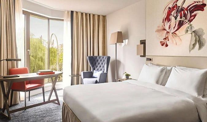 Dicas de Hotéis para se Hospedar em Amsterdam em Agosto