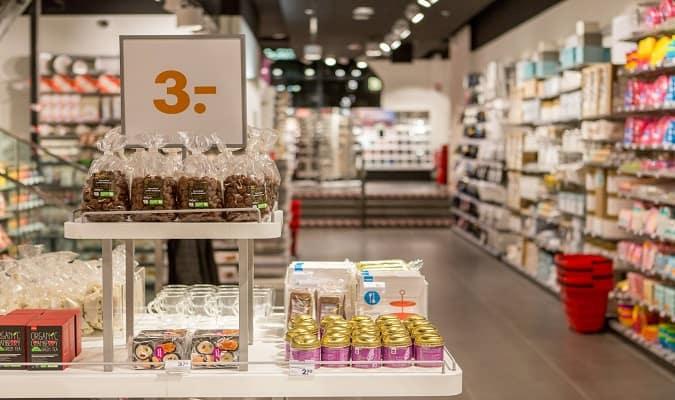 HEMA - Famosa Rede de Lojas de Variedades na Holanda