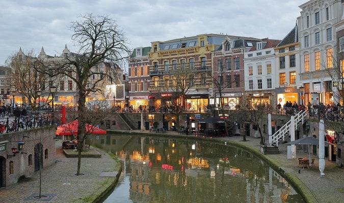 Utrecht Foto